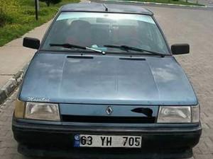 2el Renault R 11 GTS