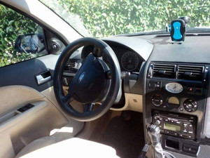Dizel Ford Mondeo 2.0 TDCi Ghia