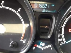 sorunsuz Ford Tourneo Courier 1.6 TDCi Titanium Plus