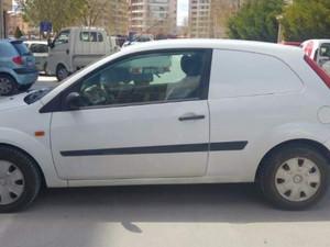 2el Ford Fiesta Van 1.4 TDCi