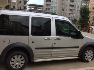 2004 model Ford Tourneo Connect 75PS
