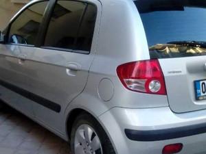 Hyundai Getz 1.3 GLS 25700 TL