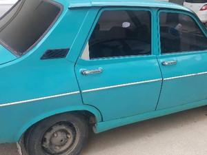 1977 model Renault R 12 TS