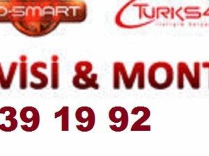 Pelitli köyü Türksat 42E uyduservisi