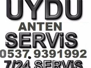 Çanak anten kurulum servisi