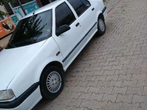 Renault R 19 1.6 Europa RTE 199000 km