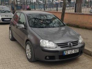 ikinciel Volkswagen Golf 1.6 FSi Midline