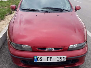 2el Fiat Marea 1.6 ELX Weekend