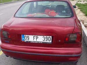 2. sahibinden Fiat Marea 1.6 ELX Weekend