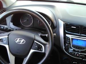 Hyundai Accent Blue 1.4 CVVT Mode Plus 51250 TL