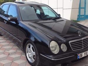 Mercedes - Benz E 200 Avantgarde