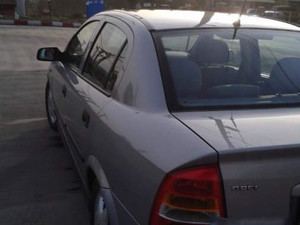 Opel Astra 1.6 Comfort 29750 TL