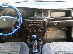 Sahibinden 1996 model Opel Vectra 2.0 GLS