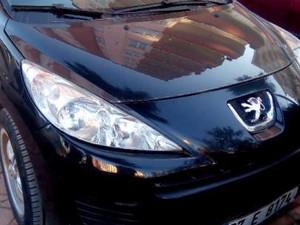 Peugeot 207 1.4 Comfort 78000 km