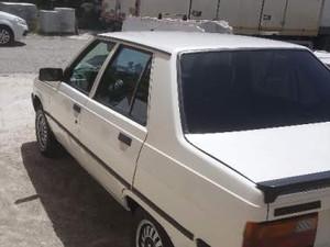 Benzin / LPG Renault R 9 Broadway GTE