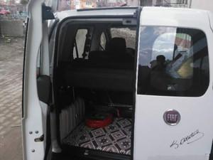 Fiat Fiorino 1.3 Multijet Combimix
