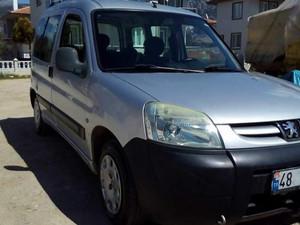 Peugeot Partner 1.9 Combi 218000 km