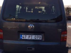 Sahibinden Volkswagen Transporter 1.9 TDI Panel Van