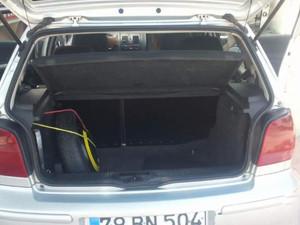 Sahibinden 2001 model Volkswagen Polo 1.4 Comfortline