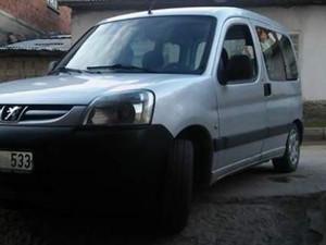 Sahibinden Peugeot Partner 1.9 Combi