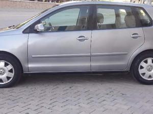 Ankara Pursaklar Saray Fatih Mah. Volkswagen Polo 1.4 TDi Comfortline
