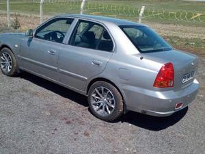 2006 model Hyundai Accent 1.6 Admire