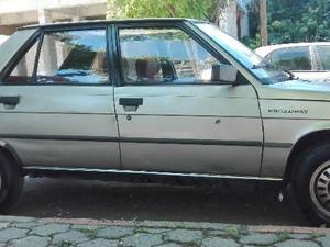 1987 8250 TL Renault R 9 1.4 Broadway
