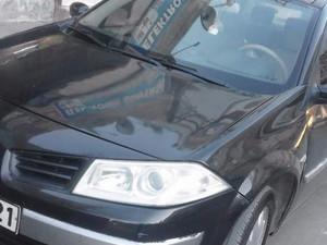 2007 27000 TL Renault Megane 1.5 dCi Privilege