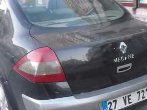Renault Megane 1.5 dCi Privilege 27000 TL