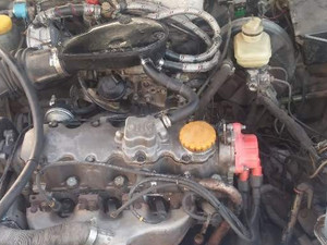 Opel Vectra 1.8 GL 12750 TL