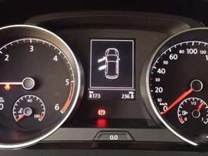 Volkswagen Golf 1.6 TDi Comfortline 8000 km