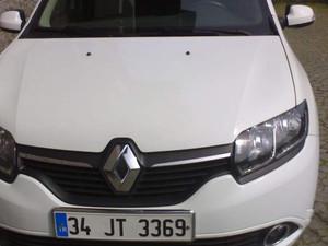 Sahibinden 2013 model Renault Symbol 1.5 dCi Touch