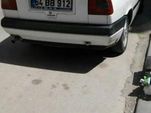 Düz Vites Fiat Tempra 1.6 SX