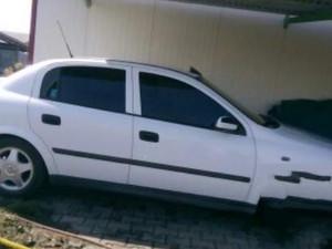 2000 modeli Opel Astra 1.6 CD