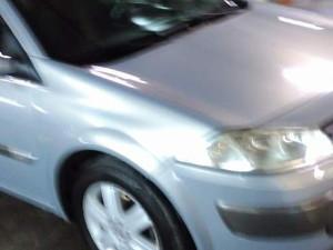 2005 model Renault Megane 1.5 dCi Dynamic
