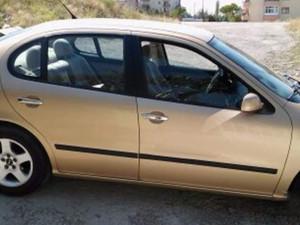Seat Toledo 1.6 Stella 105000 km