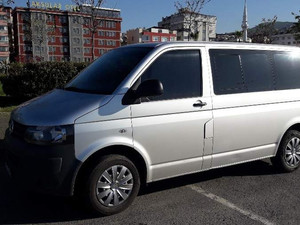Sahibinden Volkswagen Transporter 2.0 TDI Camlı Van