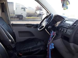 Trabzon Ortahisar Toklu Mah. Volkswagen Transporter 2.0 TDI Camlı Van
