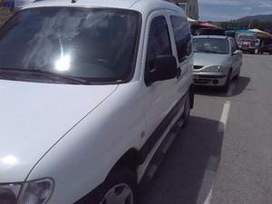 Citroën Berlingo 1.9 D FG 270000 km