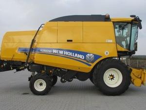 NEW HOLLAND TC 5070 2014 MOPEL 6 SENE 6 VADE 0%FAIZ