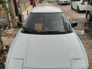 Düz Vites Mazda 323 1.6