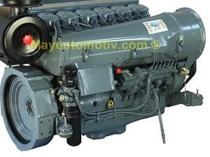 Deutz volvo motor yedek parçaları