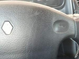 Düz Vites Renault Laguna 2.0 RXE