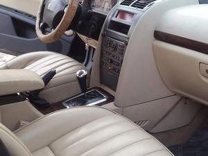 Temiz Peugeot 407 2.0 HDi Executive