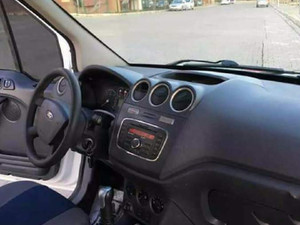 Gaziantep Şehitkamil Seyrantepe Mah. Ford Tourneo Connect 90PS