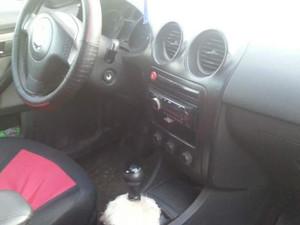 2005 yil Seat Cordoba 1.4 TDI Stella