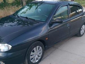 1998 modeli Renault Megane 1.6 RTA