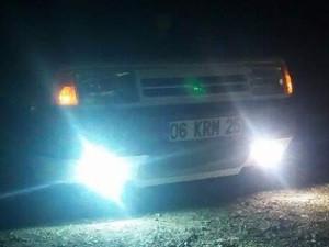 Tofaş Şahin S 9250 TL