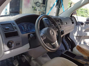Muğla Dalaman Hürriyet Mah. Volkswagen Transporter 2.0 TDI Camlı Van