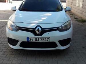 Dizel Renault Fluence 1.5 dCi Joy